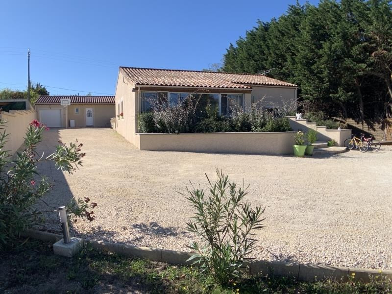 Sale house / villa Vallon pont d'arc 367500€ - Picture 1