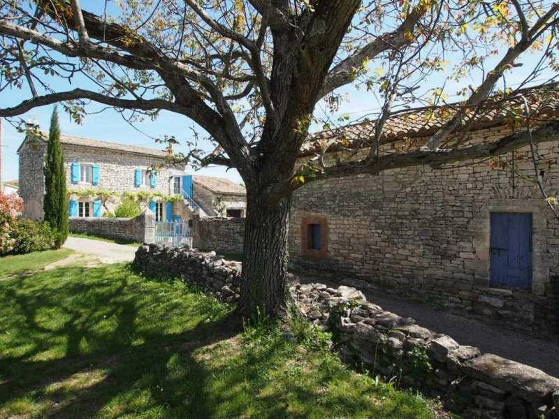 Verkoop  huis Barjac 446000€ - Foto 13
