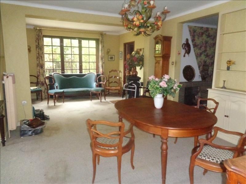 Sale house / villa Lillers 132000€ - Picture 2