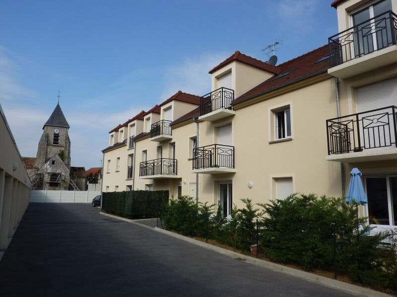 Verhuren  appartement Messy 710€ CC - Foto 1