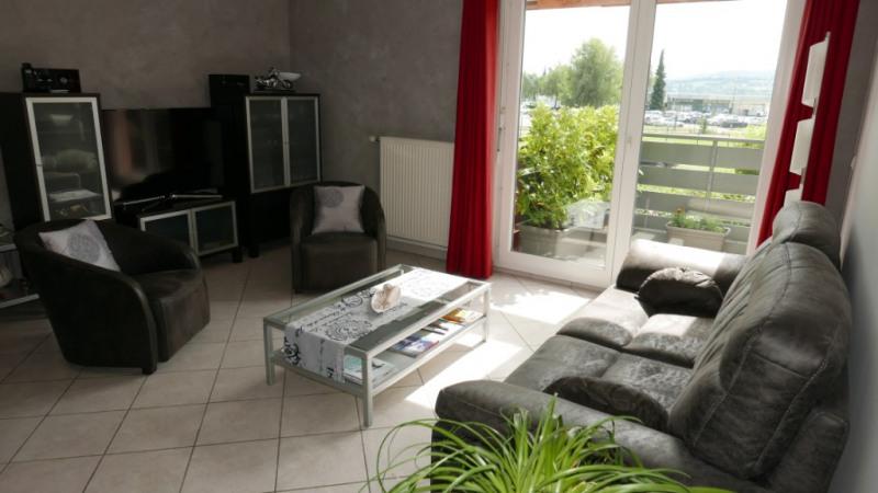 Vente appartement Metz tessy 419000€ - Photo 2
