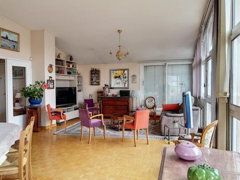 Sale apartment Le mans 345 000€ - Picture 3