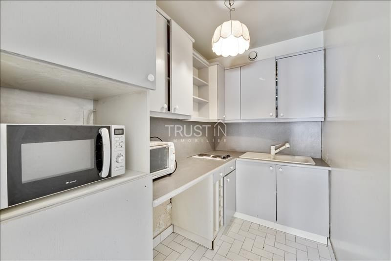Vente appartement Paris 15ème 435 750€ - Photo 6