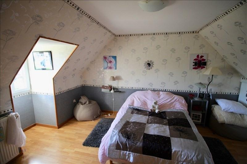 Sale house / villa Breteuil sur iton 179000€ - Picture 5