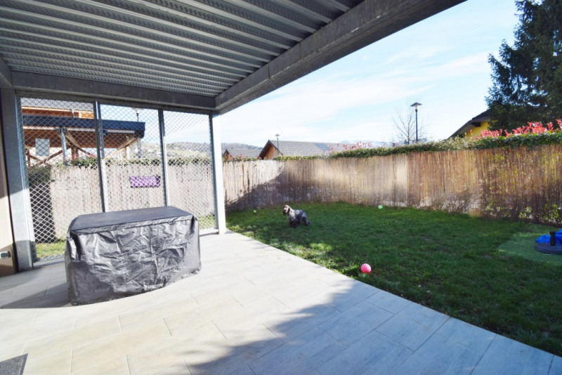 Vente appartement Sillingy 389 000€ - Photo 3