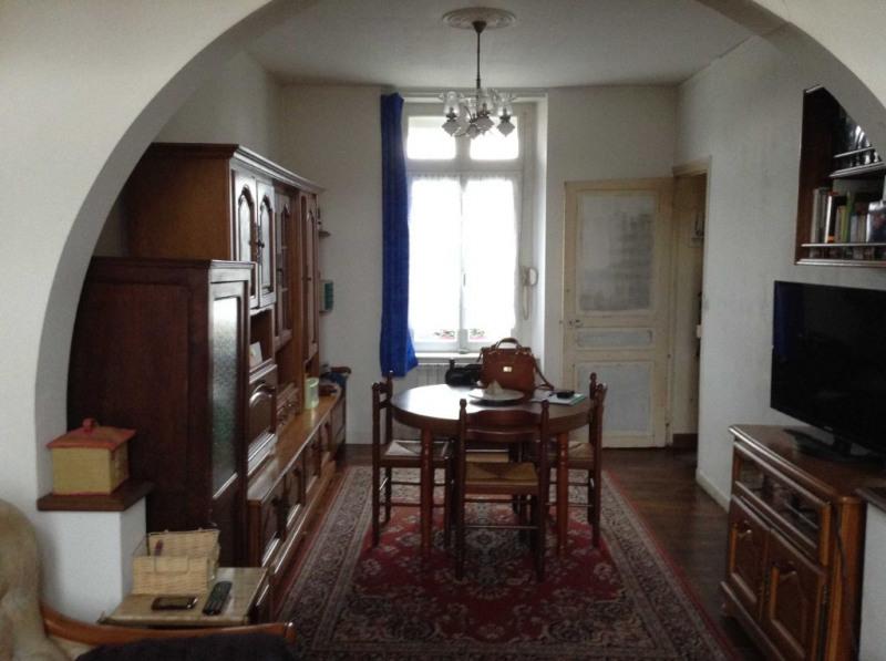 Sale house / villa Kerpert 64800€ - Picture 5
