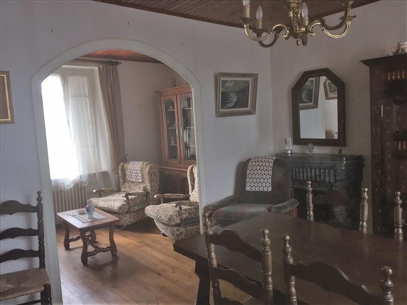 Sale house / villa Bannalec 93950€ - Picture 3