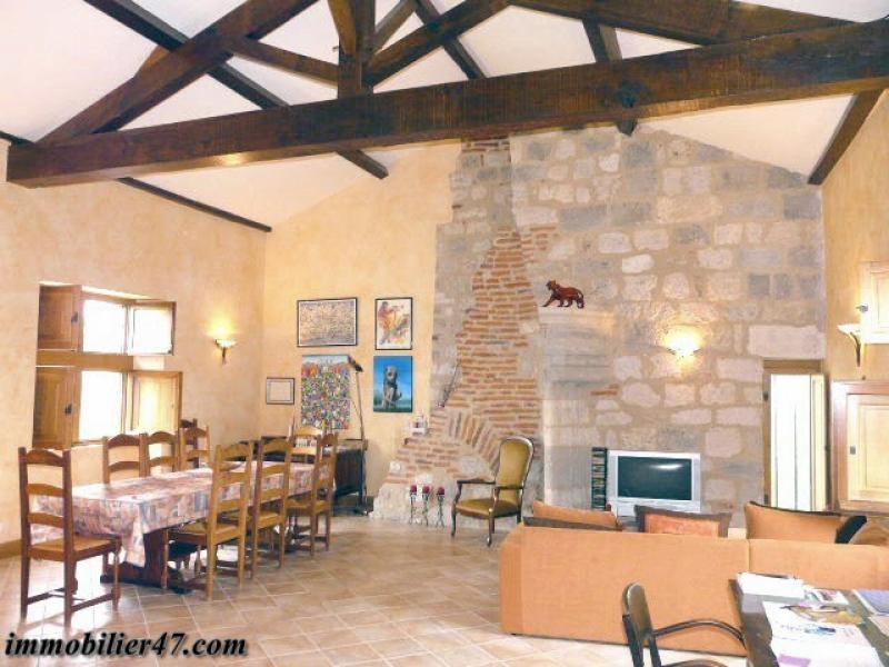 Vente de prestige maison / villa Prayssas 474000€ - Photo 4