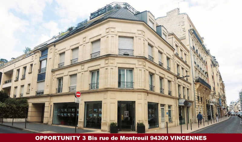 Location appartement Joinville-le-pont 1100€ CC - Photo 10