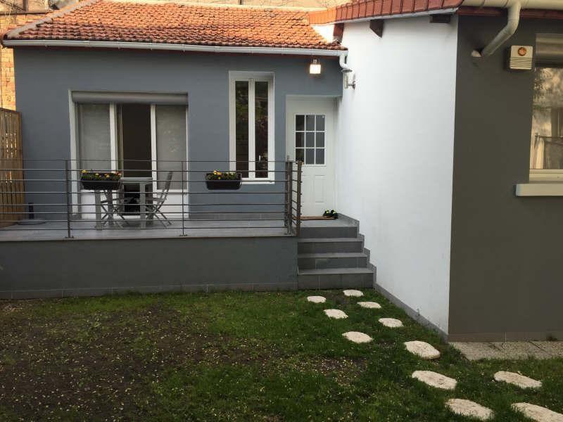 Vente maison / villa Livry-gargan 225000€ - Photo 4