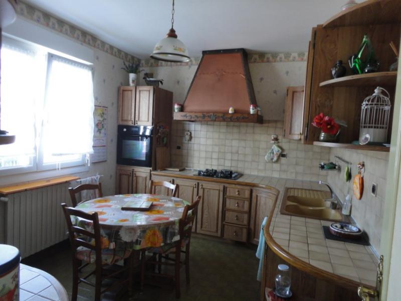 Vente maison / villa Saint junien 178000€ - Photo 4