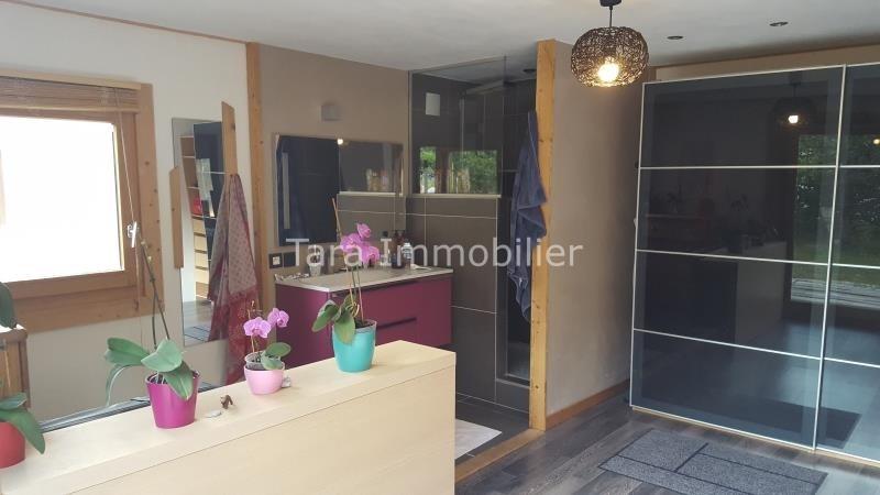 Deluxe sale house / villa Chamonix mont blanc 985000€ - Picture 9
