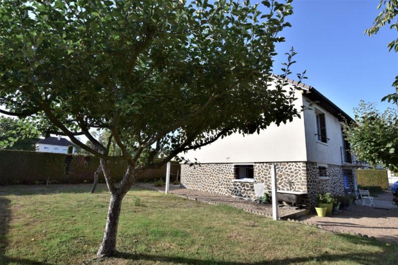 Sale house / villa Besse sur braye 97100€ - Picture 2