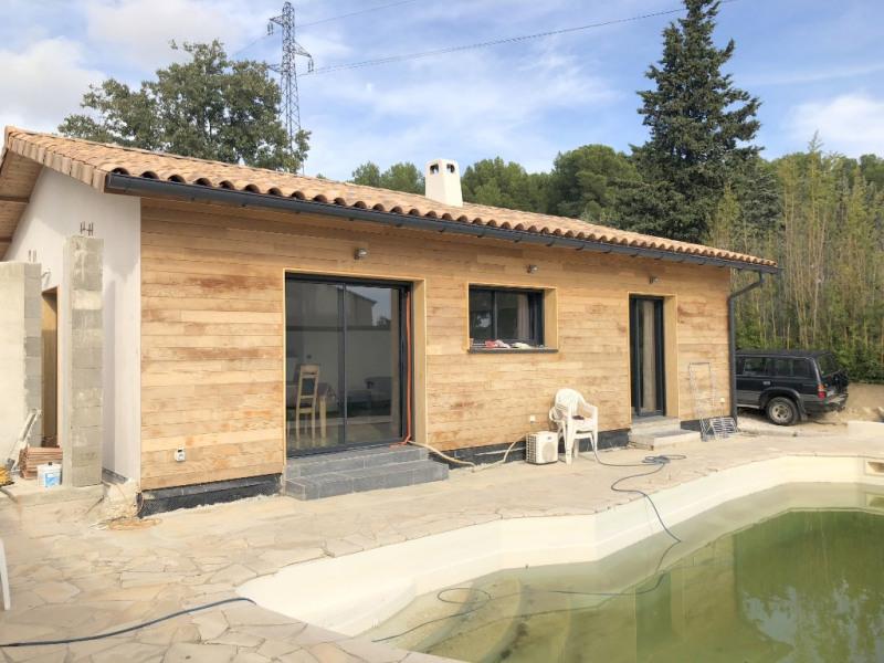Vente maison / villa La fare les oliviers 378000€ - Photo 6