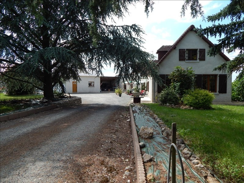 Sale house / villa Vendome 220 000€ - Picture 1