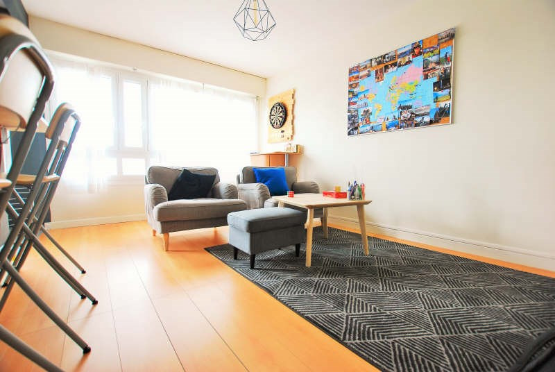 Vente appartement Bezons 210000€ - Photo 2