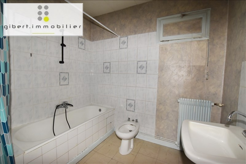 Vente appartement Le puy en velay 59900€ - Photo 4