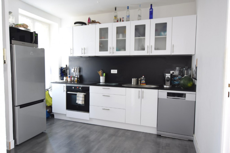 Sale apartment Arpajon 154000€ - Picture 3
