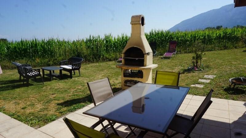 Vente maison / villa Archamps 499800€ - Photo 4