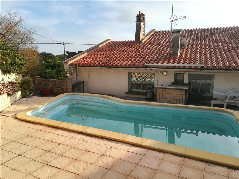 Deluxe sale house / villa Port vendres 640 000€ - Picture 4