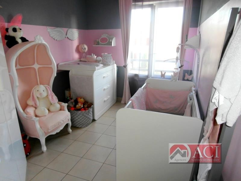 Vente appartement Montmagny 231500€ - Photo 5
