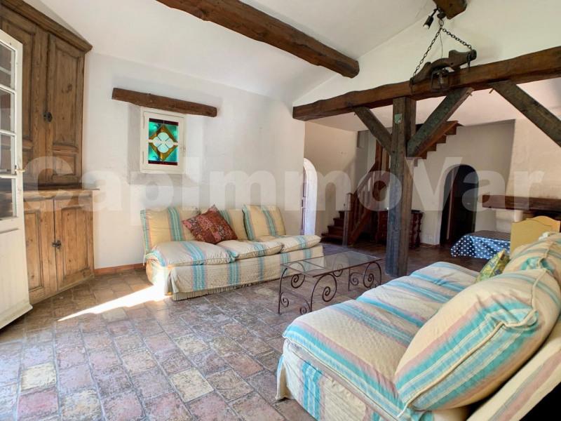 Vente maison / villa Le beausset 505000€ - Photo 8