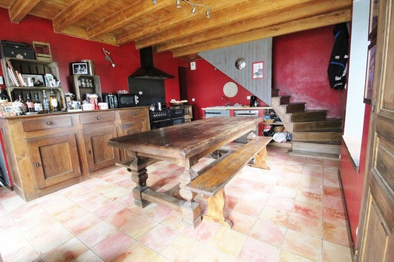 Vente maison / villa Chambery 257000€ - Photo 3