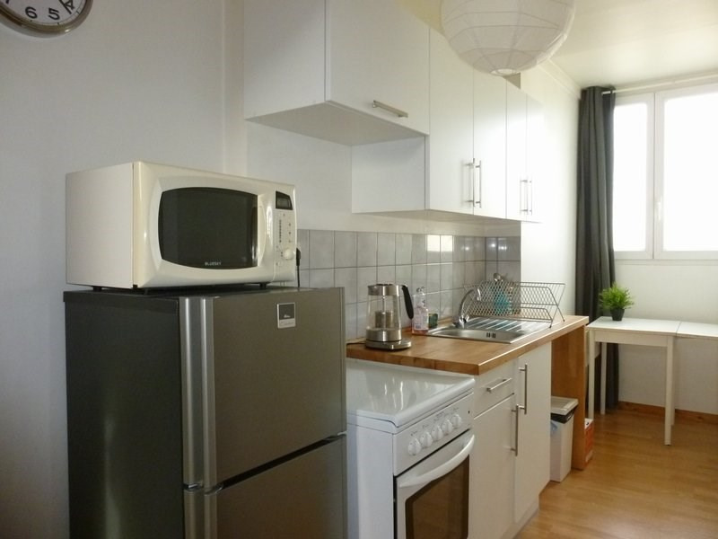 Rental apartment Caen 540€ CC - Picture 3