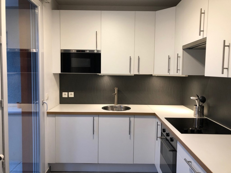 Rental apartment Annecy 948€ CC - Picture 4