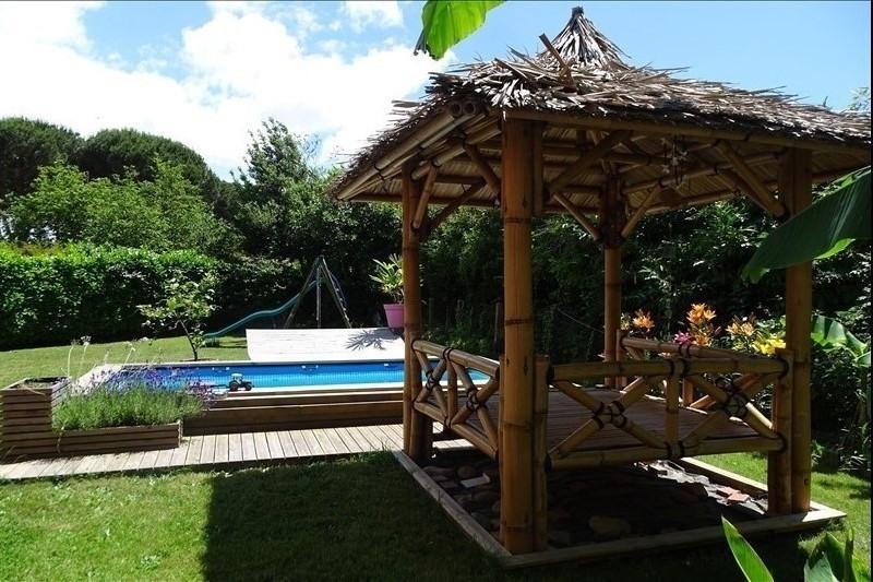 Sale house / villa La teste de buch 477750€ - Picture 1