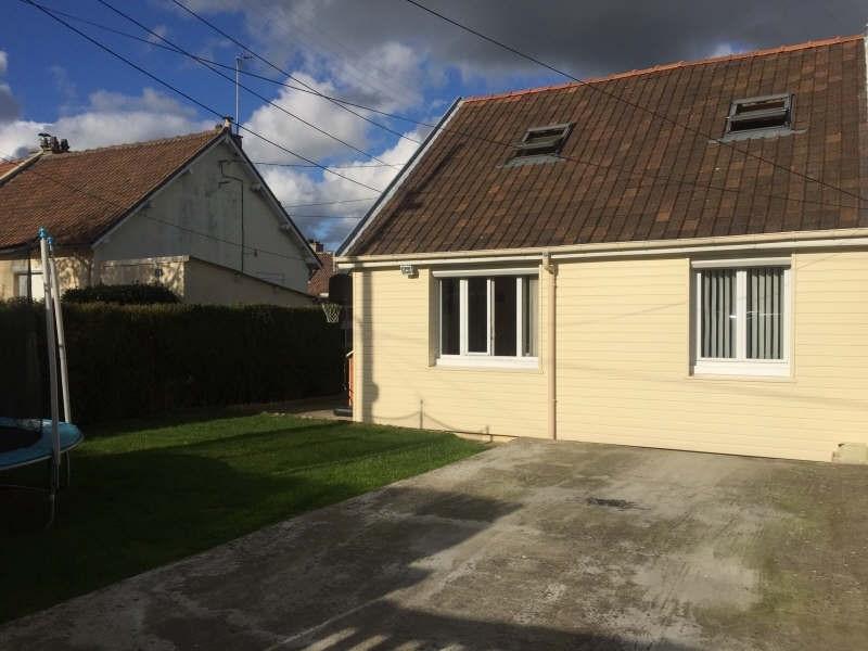 Vente maison / villa Le havre 175000€ - Photo 1