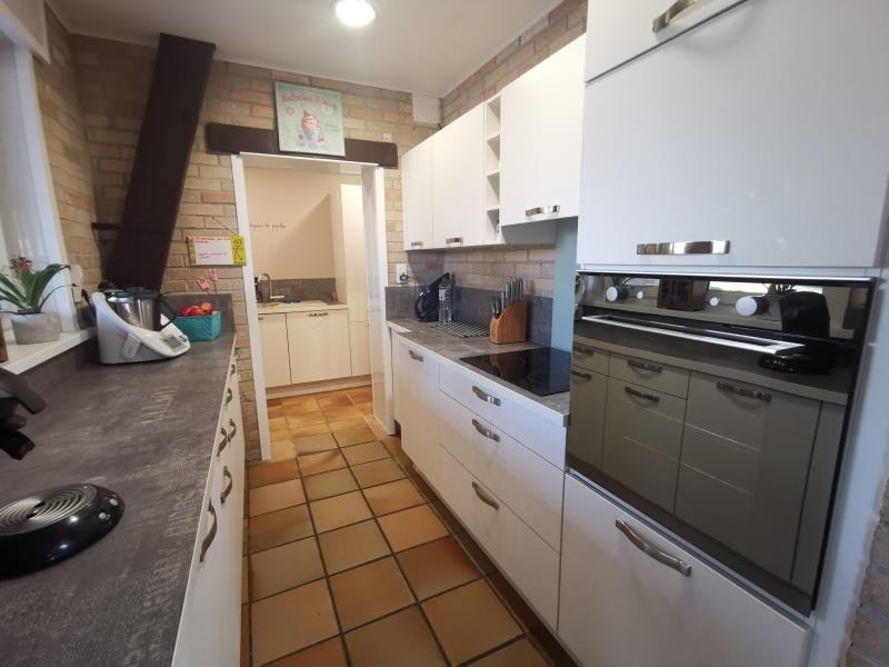 Sale house / villa Busnes 255000€ - Picture 4