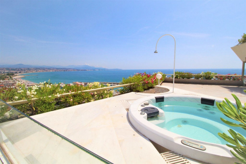 Deluxe sale apartment Villeneuve loubet 1 990 000€ - Picture 4