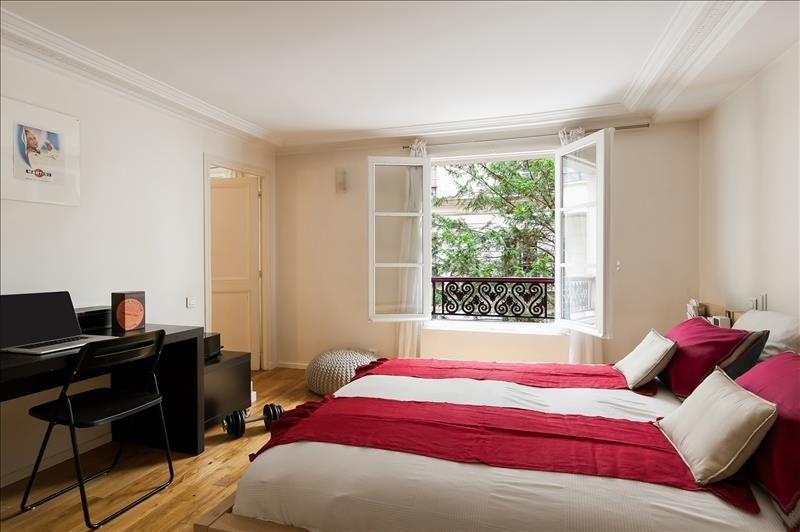 Vente de prestige appartement Paris 6ème 1200000€ - Photo 2