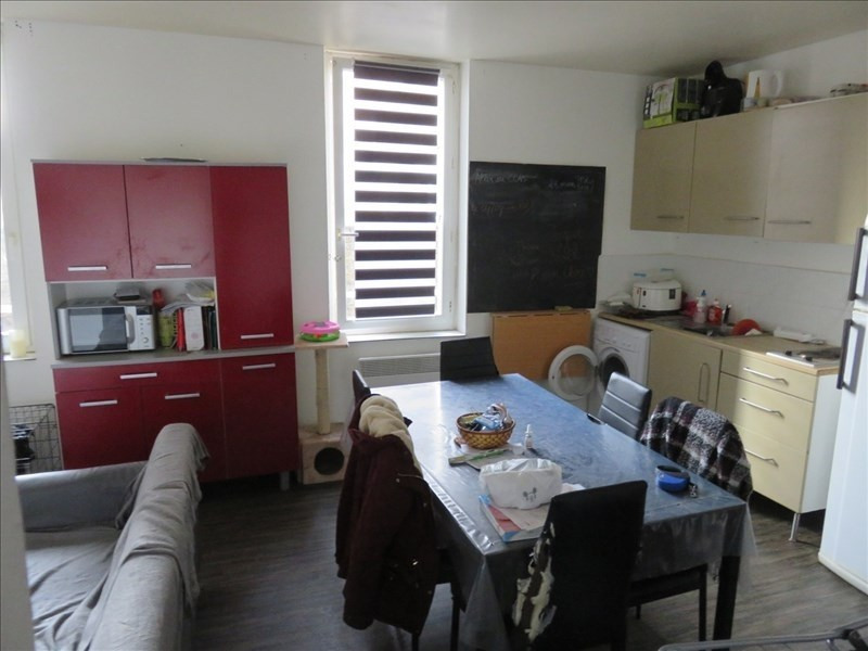 Sale building Dunkerque 472 000€ - Picture 3