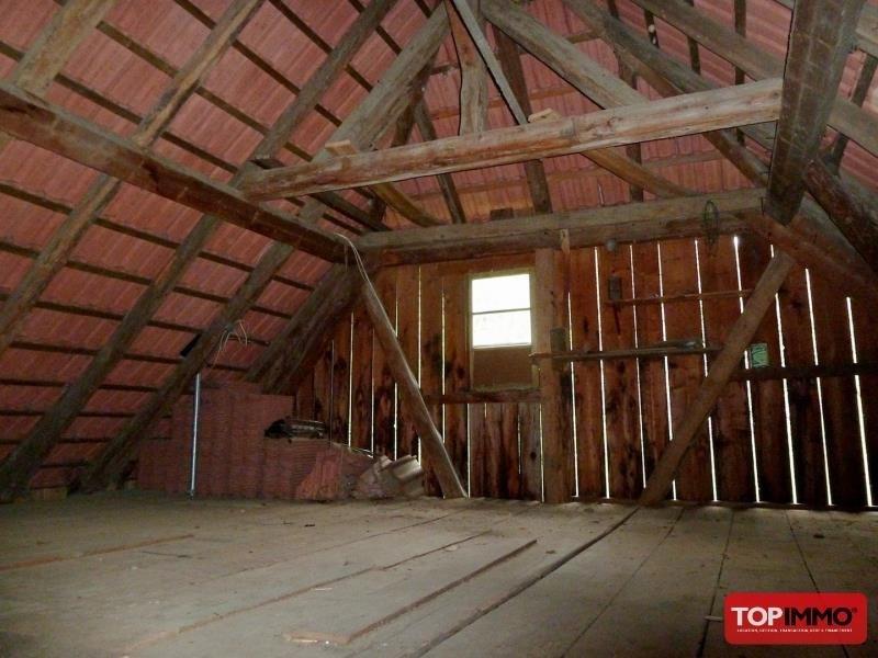Sale house / villa Kruth 116000€ - Picture 10