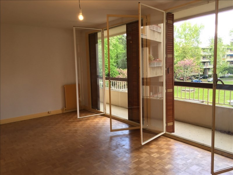 Vente appartement Pau 95 000€ - Photo 1
