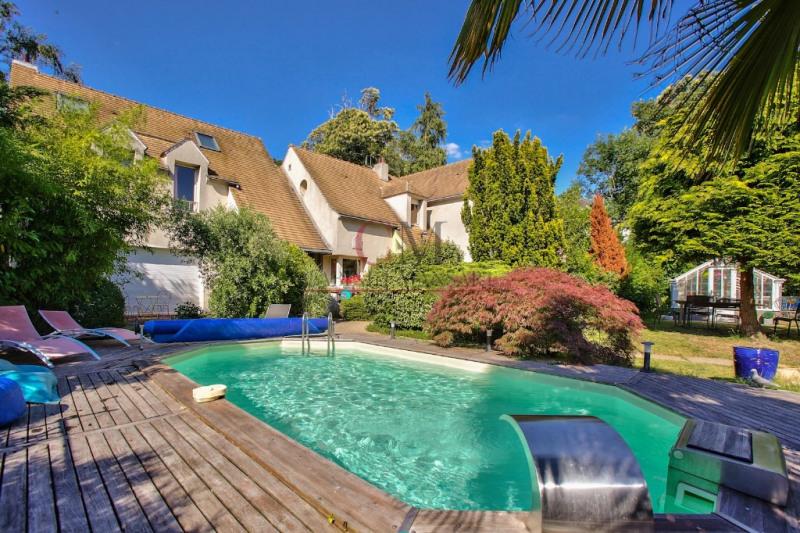 Immobile residenziali di prestigio casa Le chesnay 1450000€ - Fotografia 4