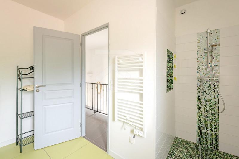 Vente maison / villa Sorgues 462000€ - Photo 11