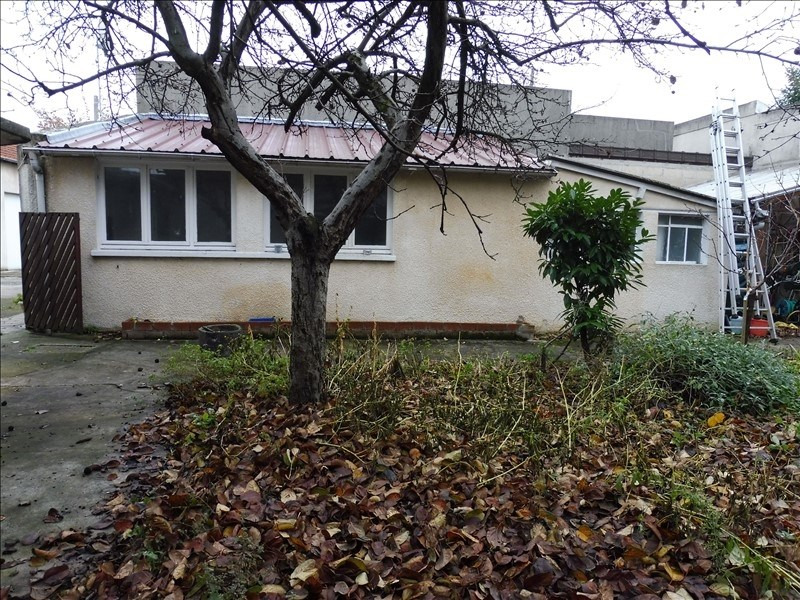 Sale house / villa Bondy 325000€ - Picture 10