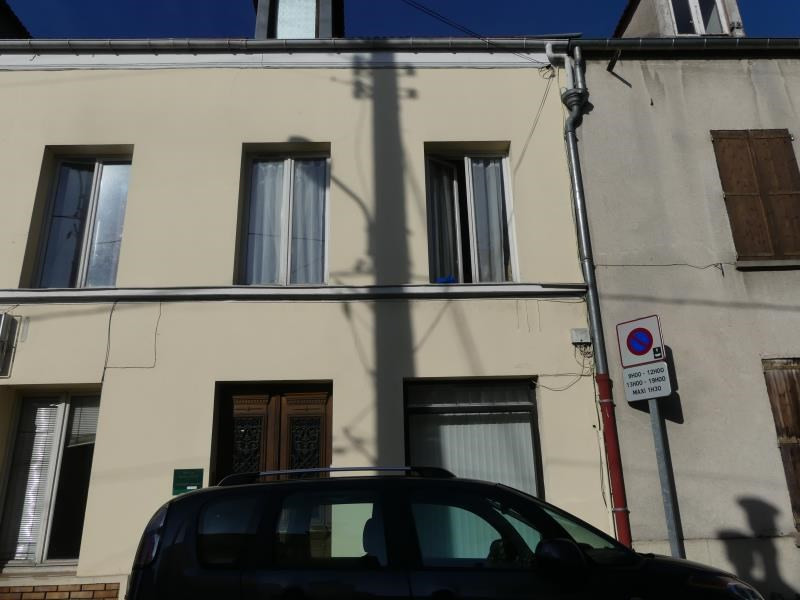 Produit d'investissement appartement Montmagny 132 000€ - Photo 1