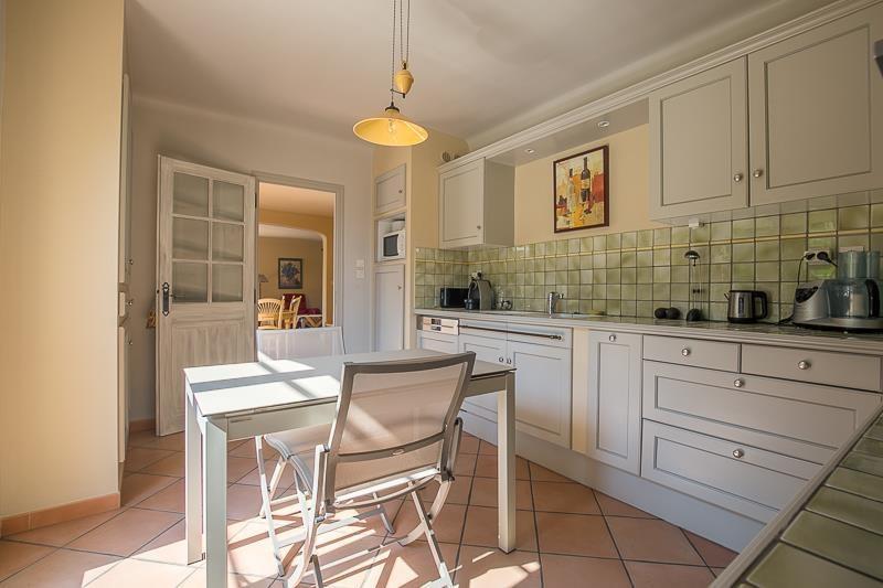 Vente de prestige maison / villa Meyreuil 725000€ - Photo 6