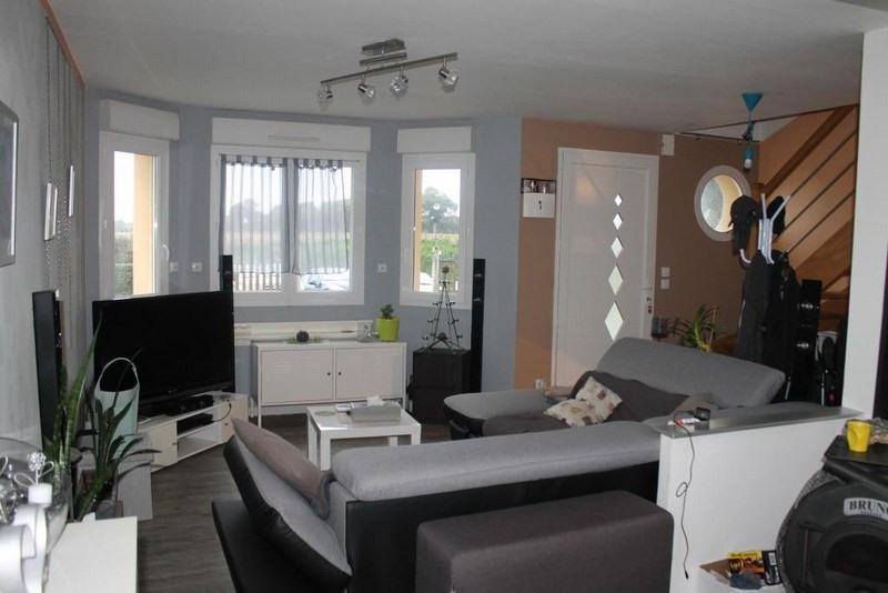 Sale house / villa Vesly 163500€ - Picture 6