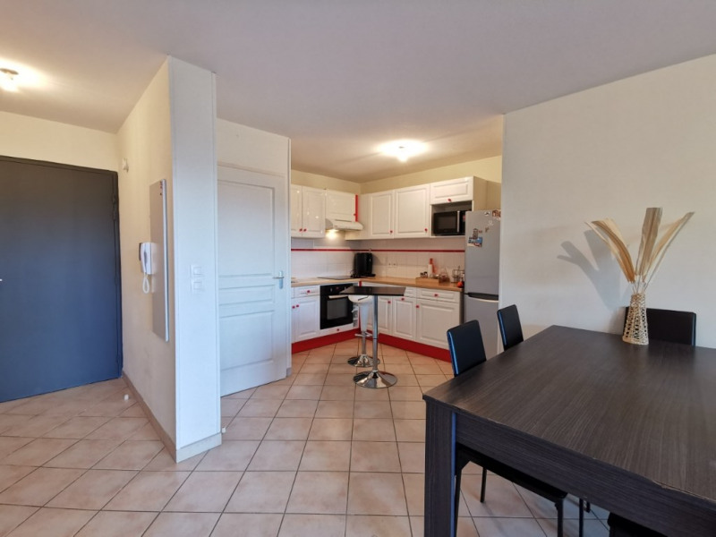 Sale apartment Aire sur l adour 109 000€ - Picture 3