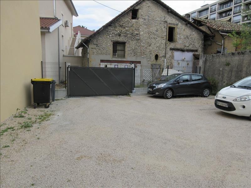 Vendita appartamento Voiron 56000€ - Fotografia 3