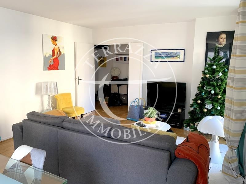 Vente appartement Marly le roi 420000€ - Photo 3