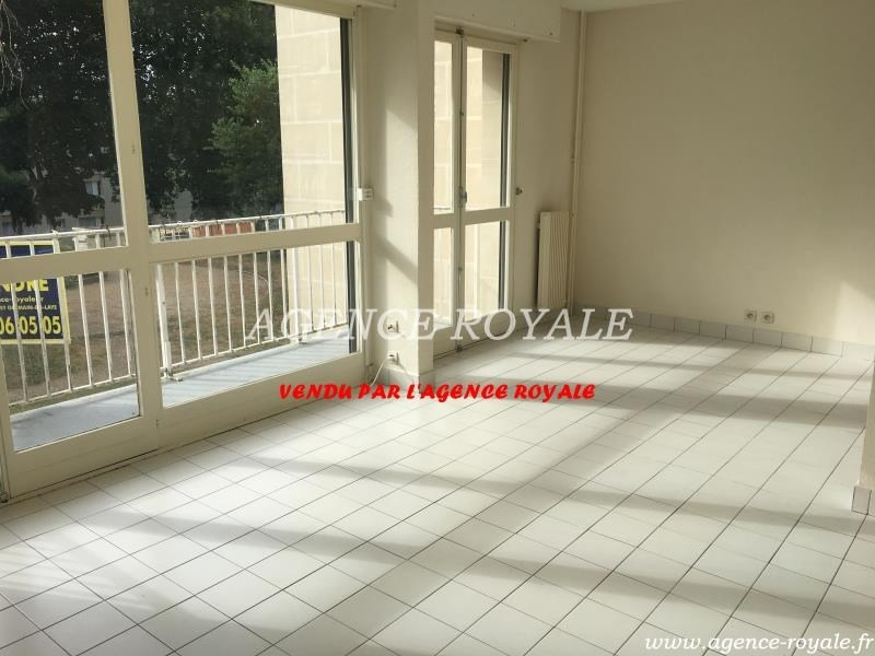 Vente appartement Chambourcy 135 000€ - Photo 1