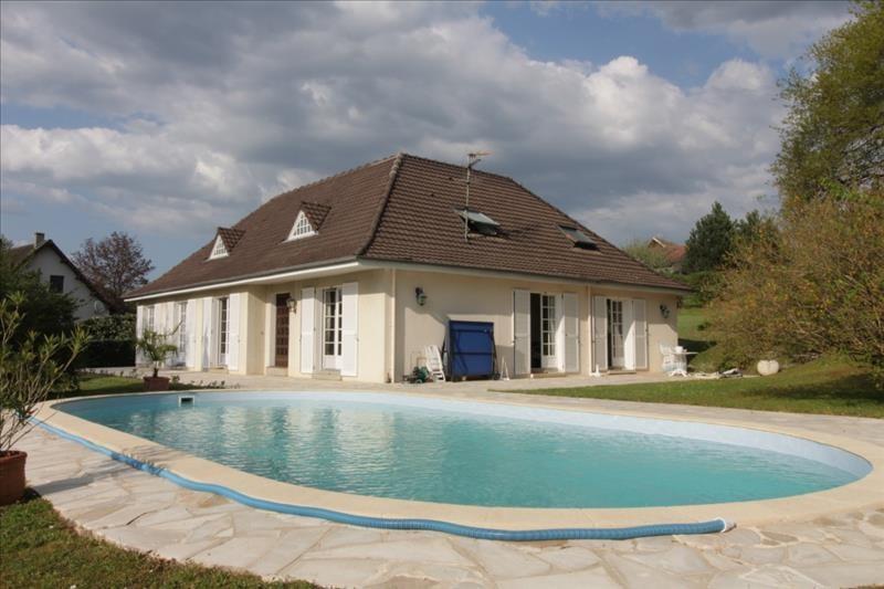 Maison bourgeoise aixe sur vienne - 9 pièce (s) - 252 m²