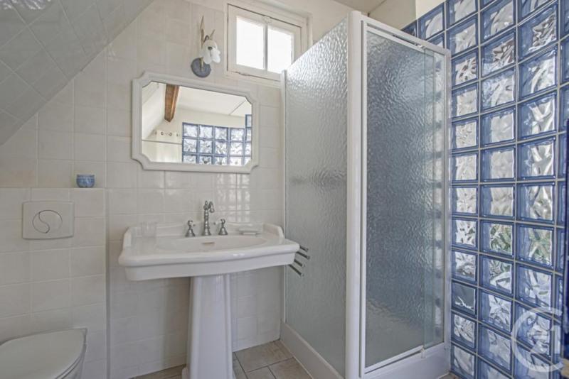 Revenda casa Deauville 380000€ - Fotografia 6