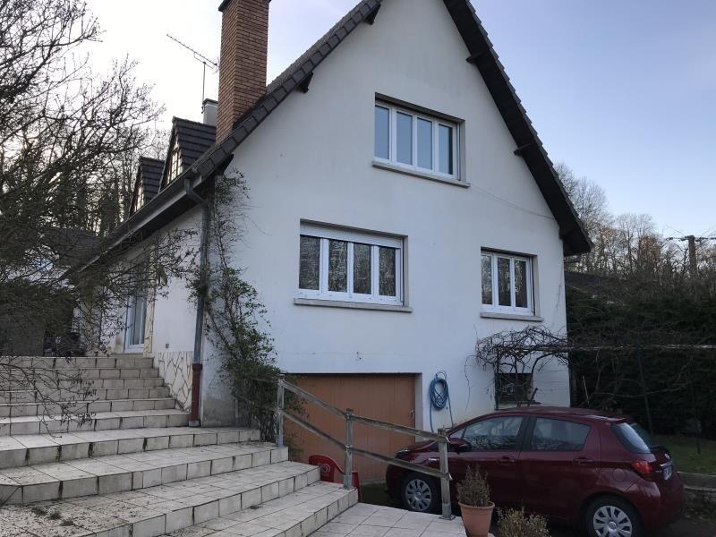 Vente maison / villa Boissy l aillerie 420000€ - Photo 1